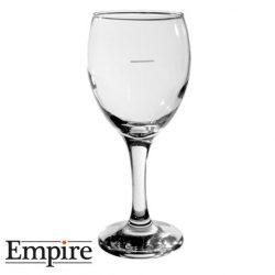 Empire Stemware Wineglass