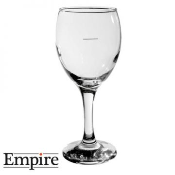 Empire Stemware Wineglass