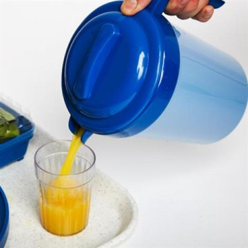 Insulated Jugs