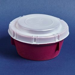 KH Disposable Lid For Traditional Bowl