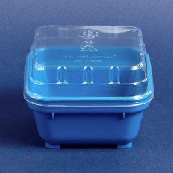 Disposable Lids For Square Bowl