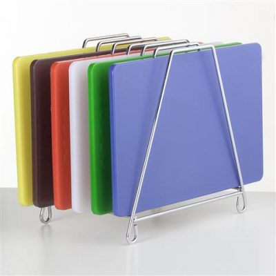 Colour Coded Cutting Boards