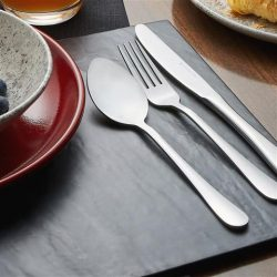 KH Stainless Steel Cutlery