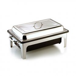 Sunnex® Electric Full Size Chafer