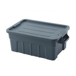 TRUST® Commercial Tote Box Bin