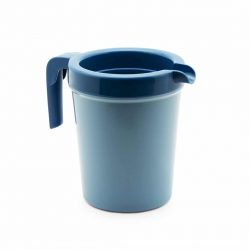 KH Traditional Insulated Jug Blue (2)