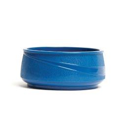 KH Moderne Insulated Soup Bowl Blue