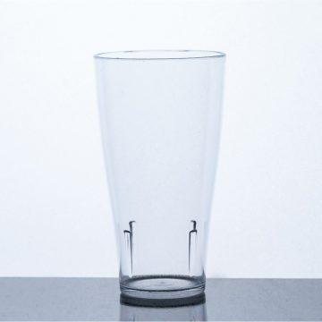 PGC® Plastic Conical Glass 425ml