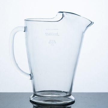Plastic Beer Jug 1140ml