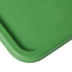Food Storage Lid Green