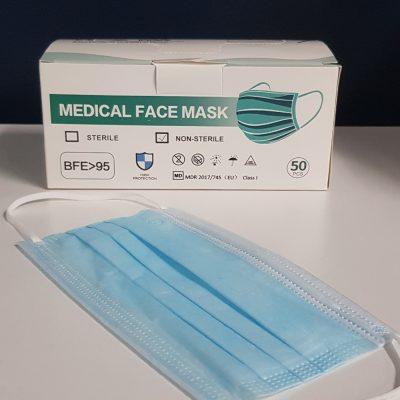 KH Medical Face Masks - Melbourne Australia