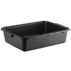 Tote Box Black
