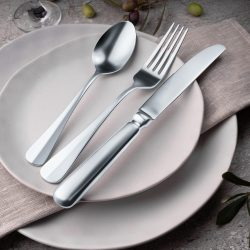Hudson Stainless Steel Cutlery Lifestyle