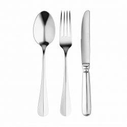 Hudson Stainless Steel Cutlery